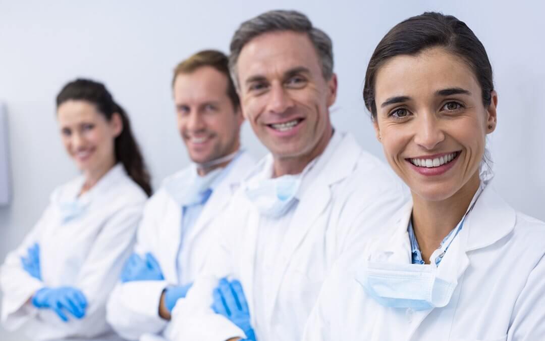 Die betriebliche Krankenversicherung mit Facharzt-Service
