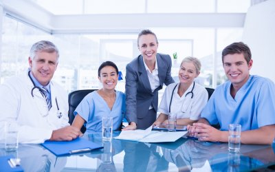 Mit der betrieblichen Krankenversicherung gegen den Fachkräftemangel