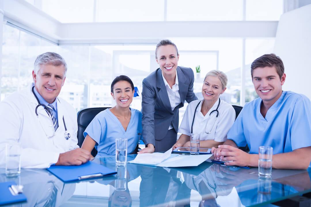 Fachkräfte durch die betriebliche Krankenversicherung binden