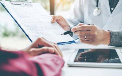 Mehr Menschen sichern ihre Gesundheit privat ab
