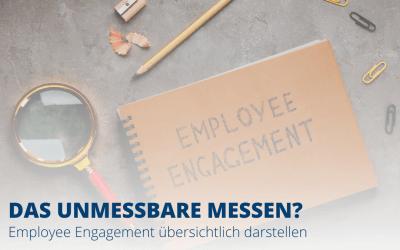 Employee Engagement messbar machen
