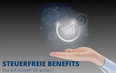 Steuerfreie Social Benefits