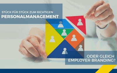 Employer Branding und Personalmarketing